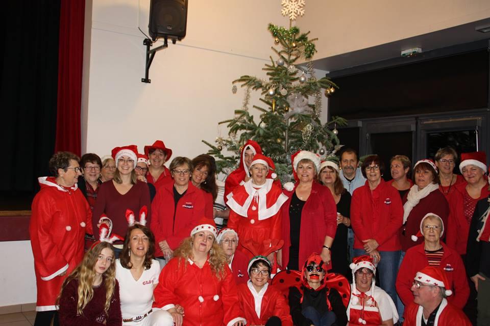 Auberge espagnole Noël 2017