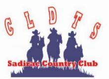 SADIRAC COUNTRY CLUB